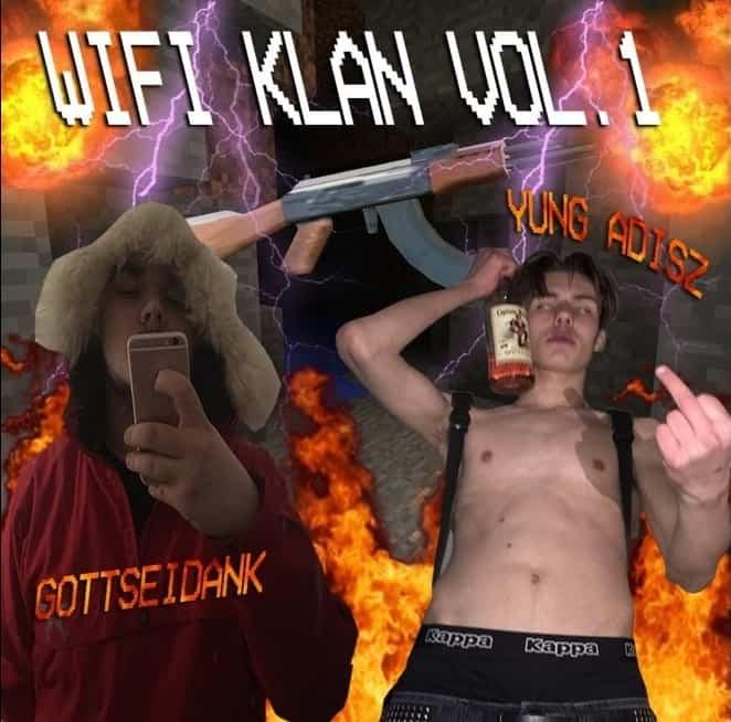 WIFI KLAN VOL.1