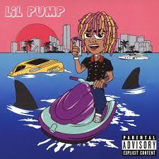 lil pump album