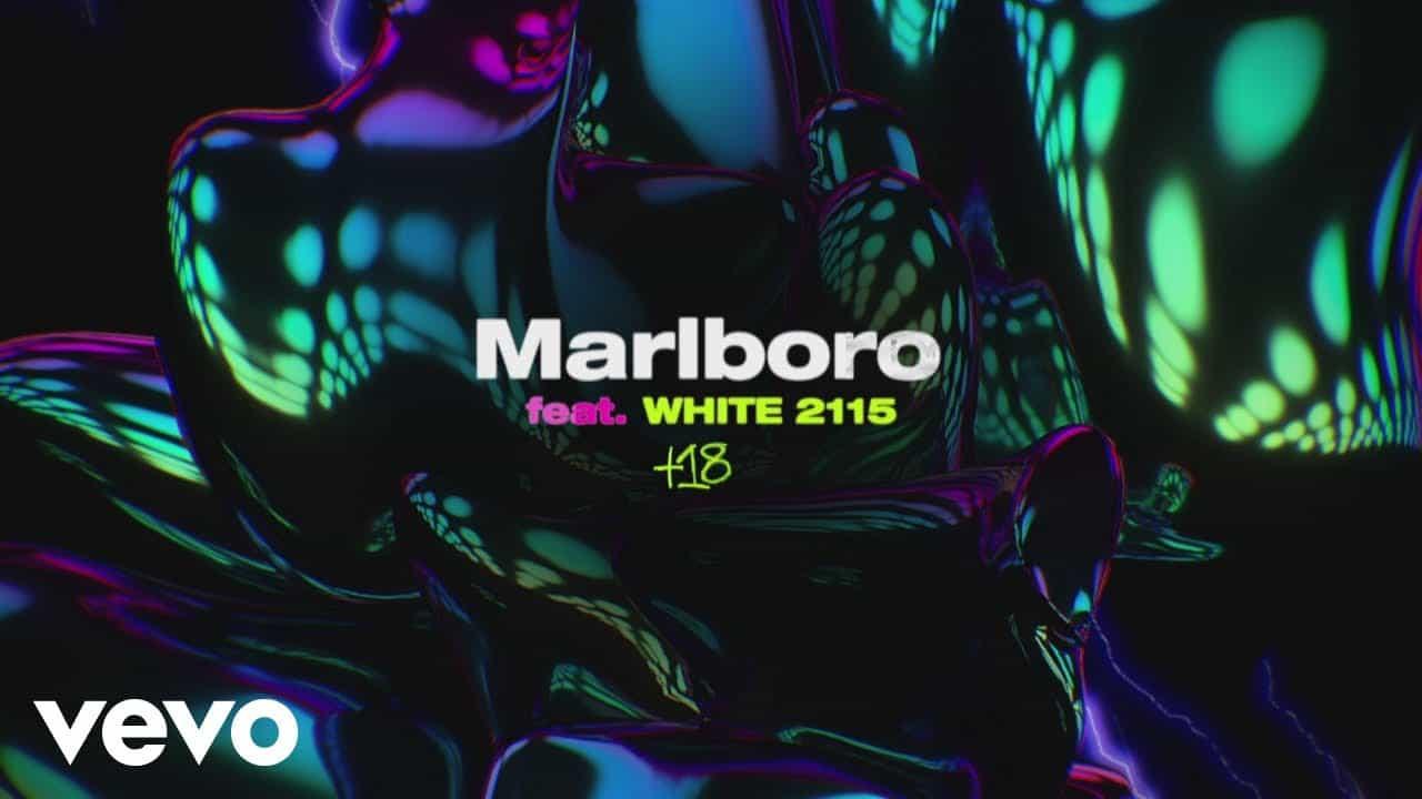 white 2115 marlboro kubi producent trapoffice.pl tekst lyrics