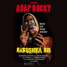 A$AP Rocky babushka boi tekst lyrics trapoffice