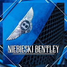 niebieski bentley kizo taco hemingway tekst lyrics