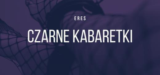 ERES - Czarne Kabaretki tekst lyrics trapoffice