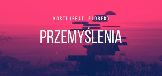 Kosti - Przemyślenia (feat. florek) tekst lyrics trapoffice