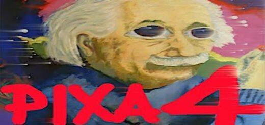 ŁĘGU - PIXA 4 tekst lyrics