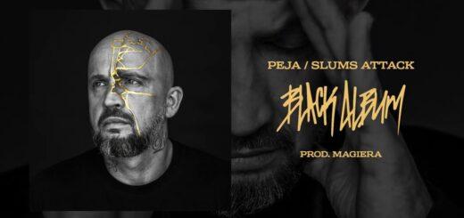 Peja Slums Attack - Hard Talk feat. Big Shug & DJ Eprom (prod. Magiera) tekst lyrics