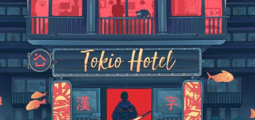 Szymi Szyms - TOKIO HOTEL