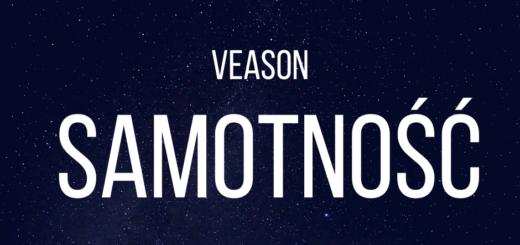 Veason - Samotność tekst lyrics trapoffice (3)