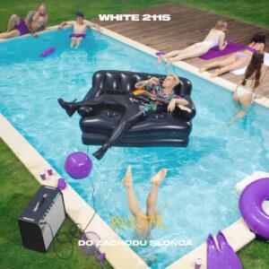 WHITE 2115 - ROCKSTAR DO ZACHODU SŁOŃCA tekst lyrics trapoffice