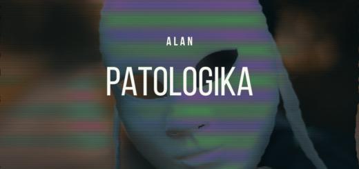 alan - patologika tekst lyrics trapoffice