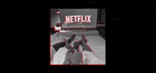 Seekret - Netflix tekst lyrics