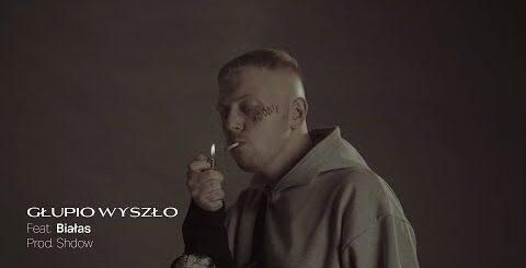 Beteo ft. Białas - GŁUPIO WYSZŁO