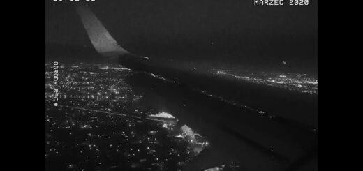 kukon & ka-meal - cała noc w samolocie