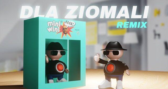 OKI feat. WINI, SITEK, ŁAJZOL, SZPAKU, SOBEL - DLA ZIOMALI REMIX