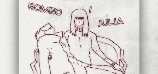 Kafel - Romeo i Julia
