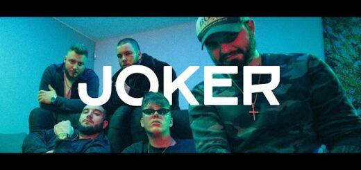 gng - joker