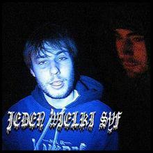 Yung Adisz - Jeden Wielki Syf album cover