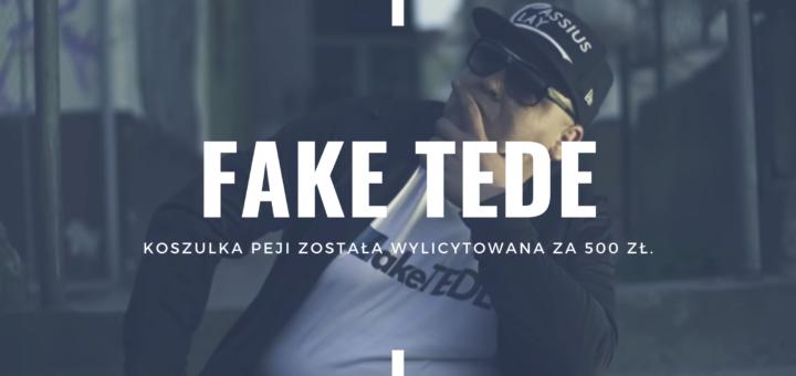 fake tede