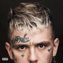 lil peep Everybody's Everything album cover