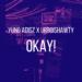 yung adisz x urboishawty - OKAY! tekst lyrics trapoffice